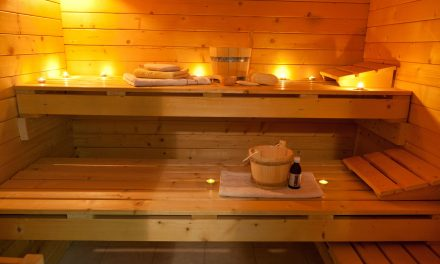 What is sauna?