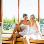 History of sauna