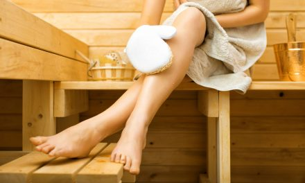 Eight golden rules of the sauna