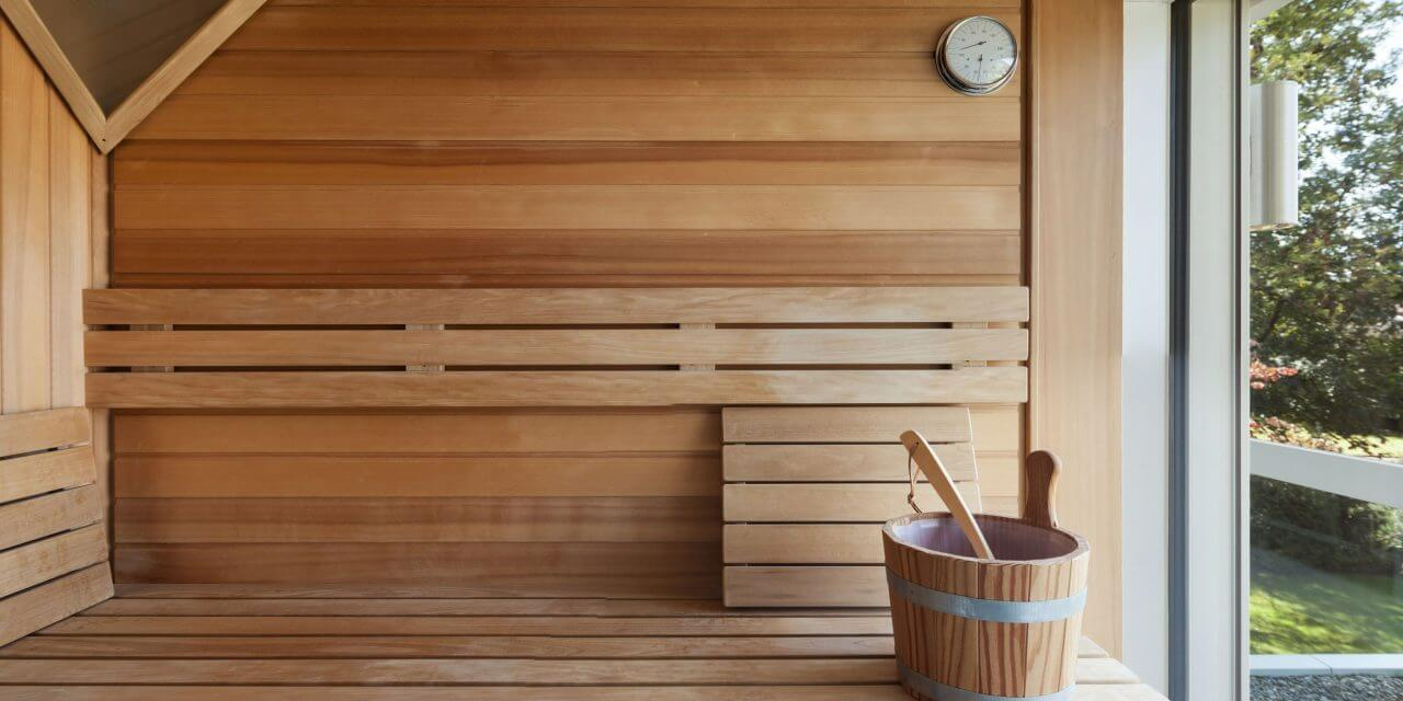 Five advices before opting for private sauna