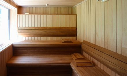 Music in the sauna