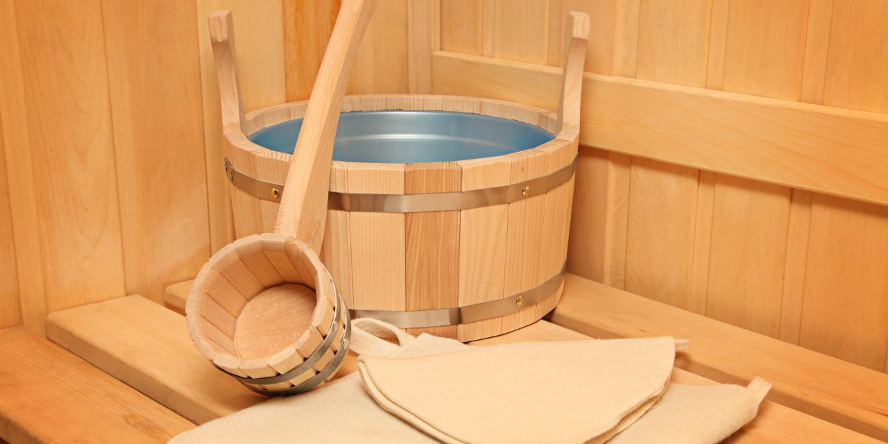 Must-have accesorise for home sauna – best buy