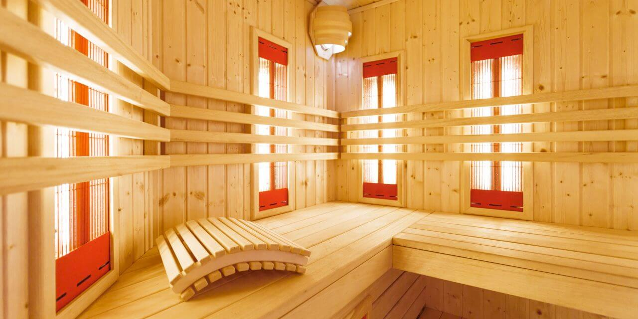 Does Infrared sauna have benefits?