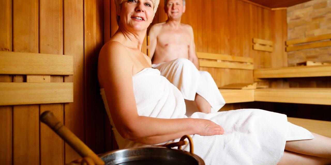 Weight loss – top reason to choose Infrared sauna