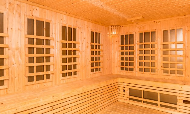 Infrared or traditional sauna?