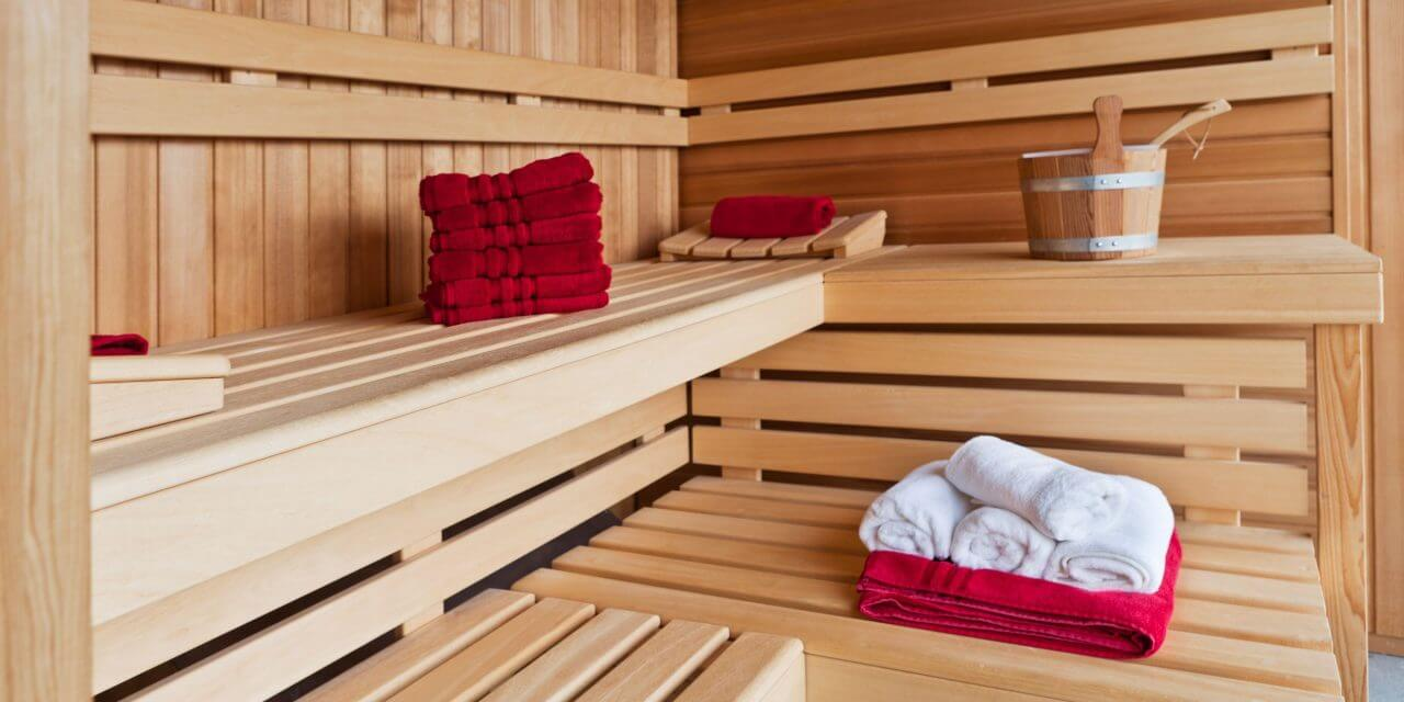 The Ultimate Sauna Shopping Guide