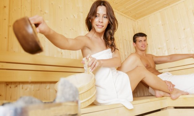 Best buy infrared sauna for two person