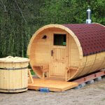 Barrel sauna – five best buy saunas on the market