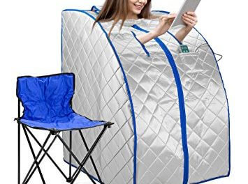 Best buy portable saunas