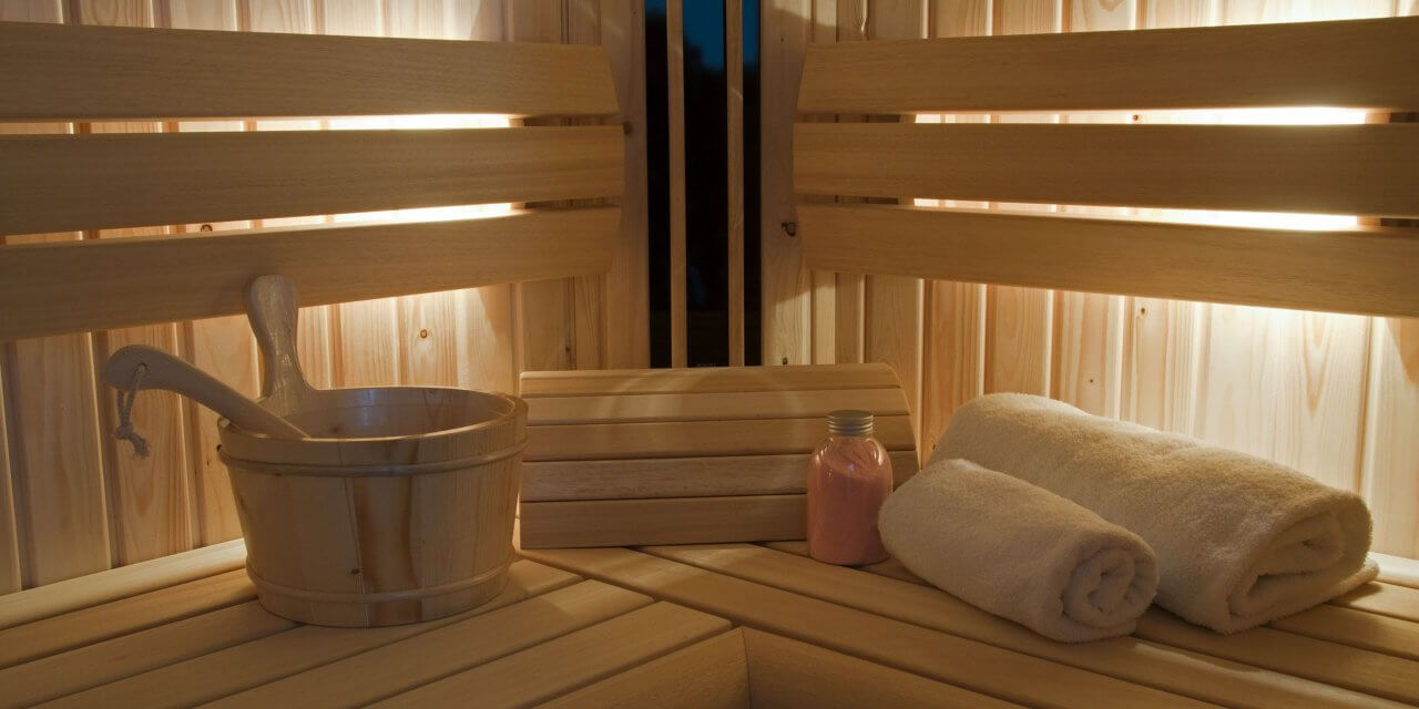 How much cost to install sauna? – DIY sauna