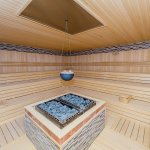 Sauna and skin care – treat your skin well!